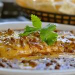 Molina's Cantina Berlys Burrito