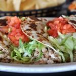 Molina's Cantina Chicken Tacos