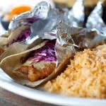 Molina's Cantina Baja Fish Taco