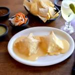 Molina's Cantina Chili con Queso Puff