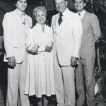 Molina's Cantina 3 generations