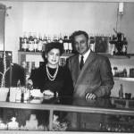 Raul and Mary Molina
