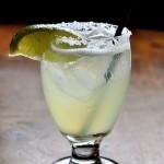 Molina's Cantina Margarita