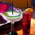 Molina's Cantina Margarita and Sangria